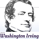 Logo Ruta Washington Irving